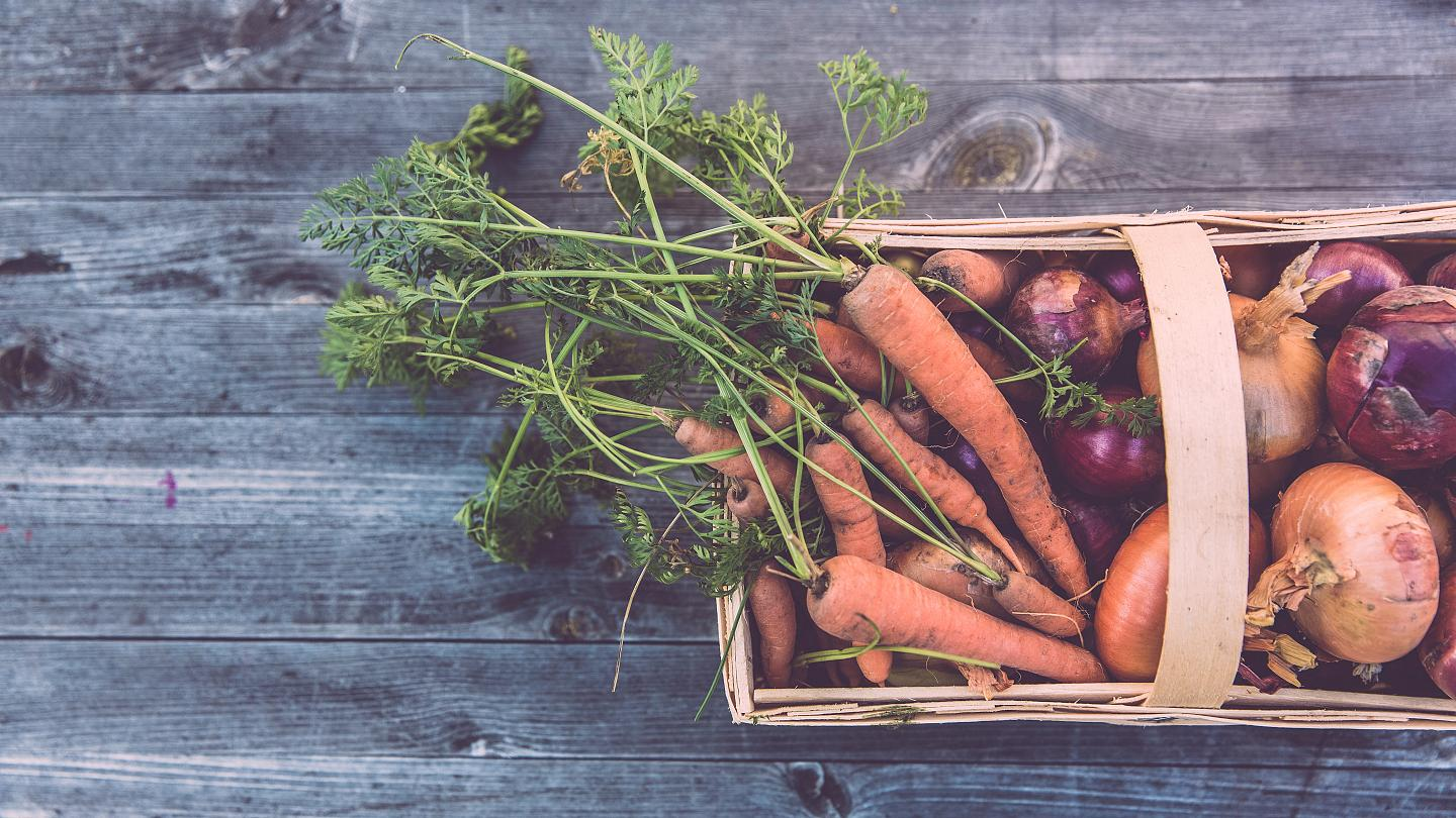 Pandemic for good: Spain's rapidly increasing demand for organic products